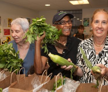 Seniors: Sign Up for Affordable & Fresh Produce