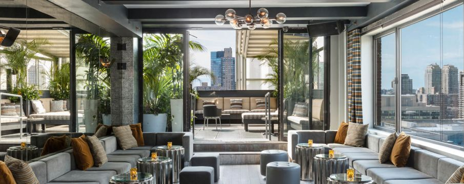 Business Spotlight: Visit The Empire Rooftop