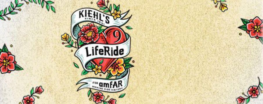 Deals for Kiehl's LifeRide 2018