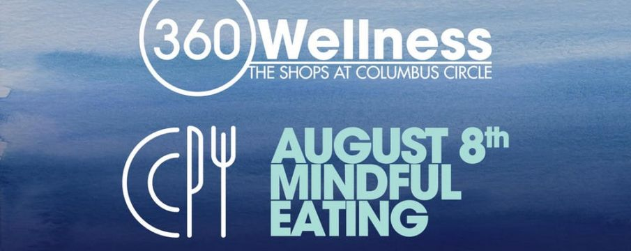 Mindful Eating Event & More